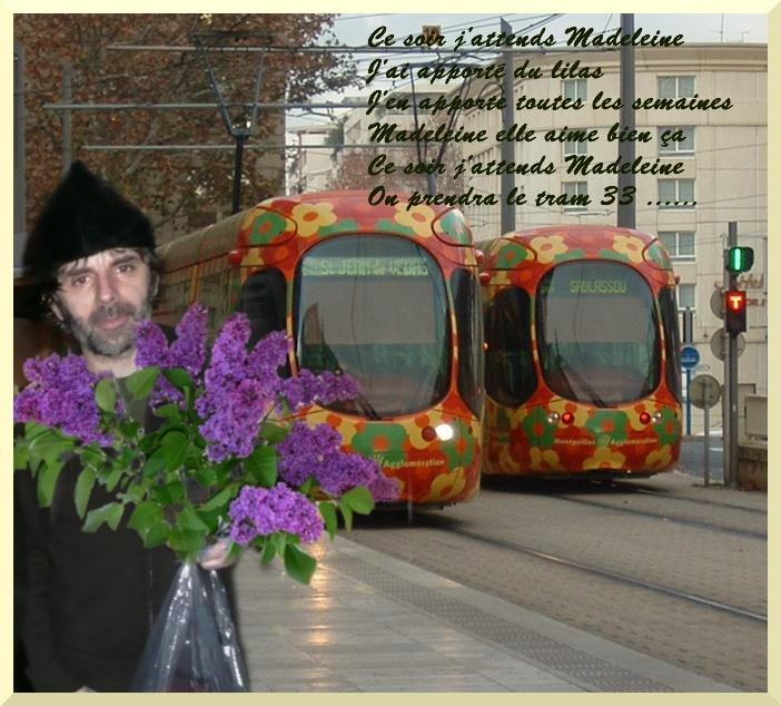 Thomas chante Brel: Madeleine Thom_m11