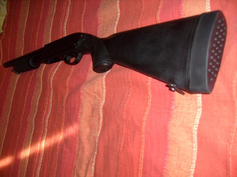 fusil à pompe SY8870A S7300315