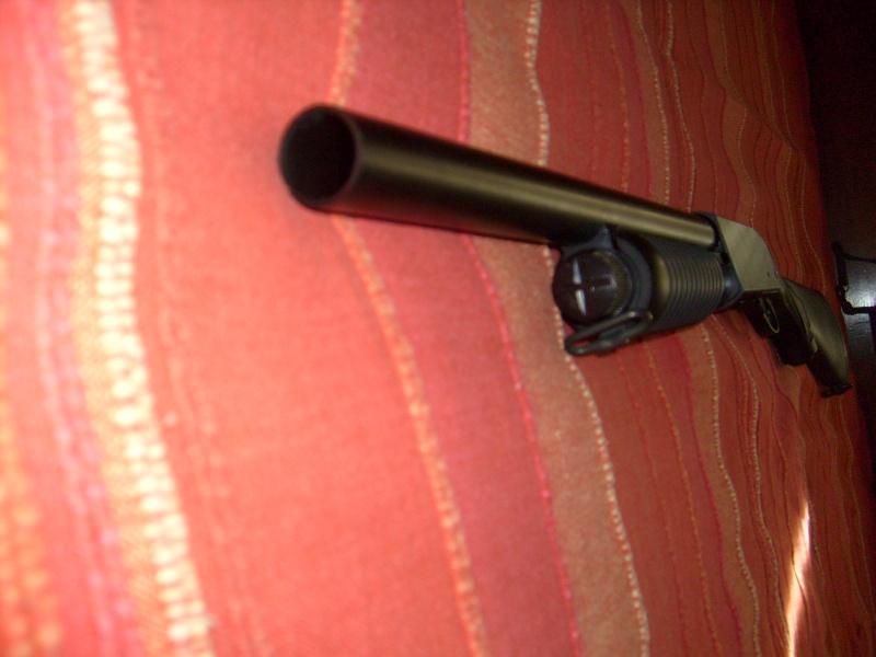 fusil à pompe SY8870A S7300316