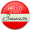 Did you get what you deserved ? Kaeleen Billie Caterwaul Badge110