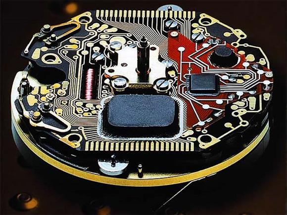 Breitling - marque la plus précise ? - Page 2 Image15