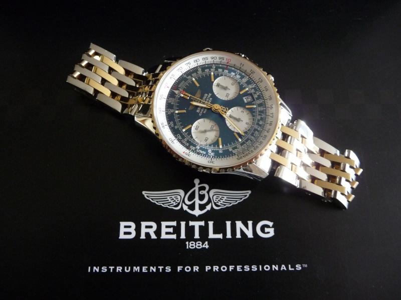 Breitling - Feu !!! sur vos Breitling !!! Feu . P1010310