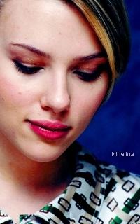 Scarlett Johansson Ste10