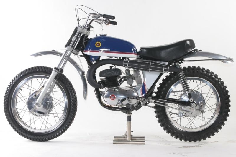 MONTESA 250 LACROSSE 1967 Montes11