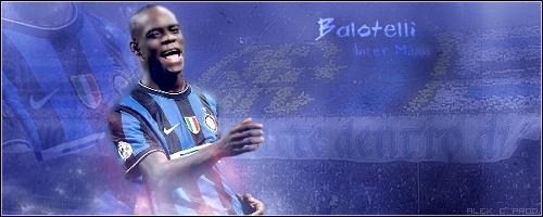 Mario Balotelli [Inter Milan] Balote11