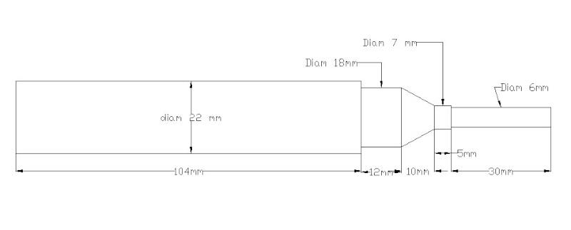 Clutch centering tool Clutch11