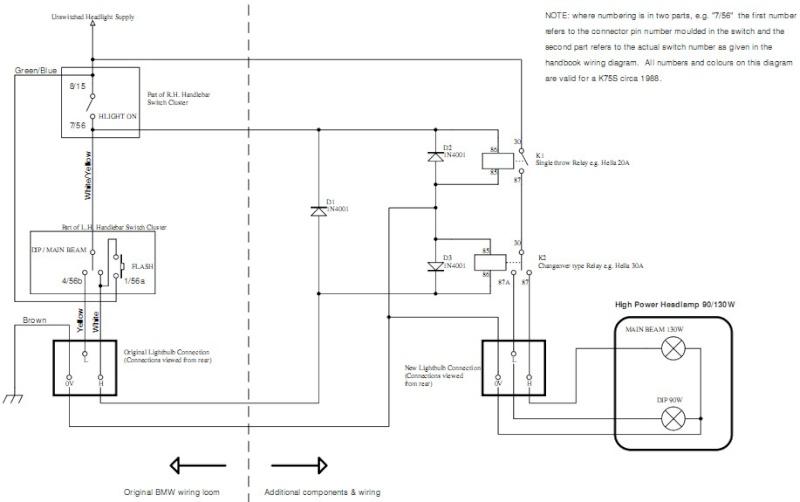 Headlamp switch repair Headli10