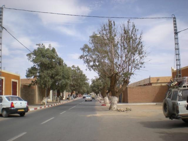 Des villes nouvelles au sahara 42911