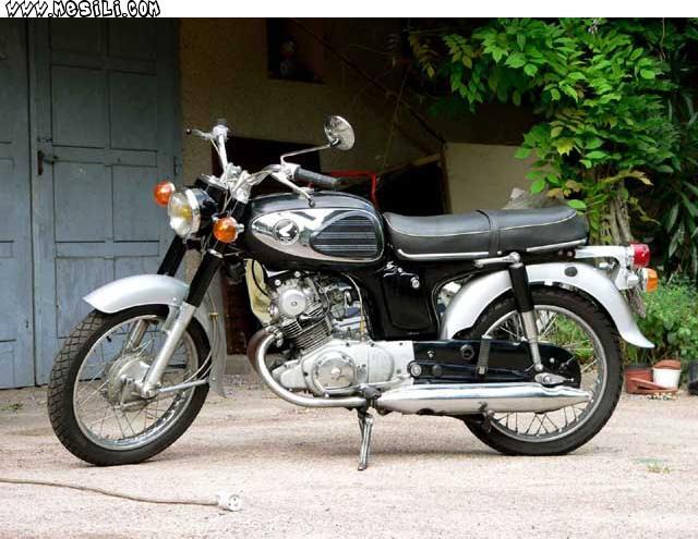 Premier projet 125cc : vos conseils Cd12510