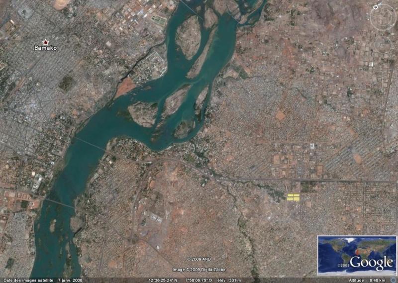DEFIS ZOOOOOOM Monde A001 à A061 (Janvier/Juillet 2009) - Page 19 Bamako10