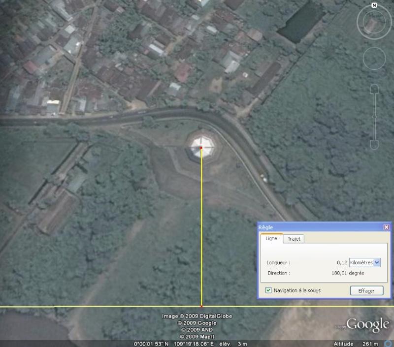 Monument équateur Macapa Brésil Résolu - Page 4 Equate10