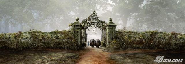 Tim Burton Takes on Alice in wonderland! Alice-13