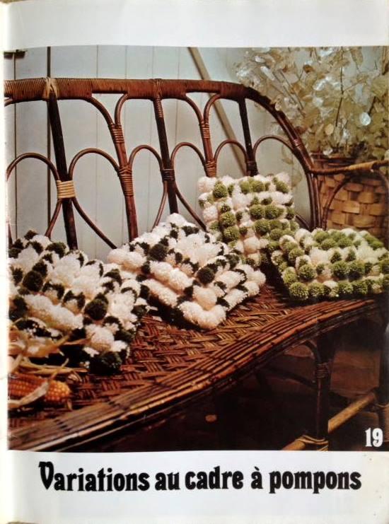 Le Catalogue Phildar 1977 13015310