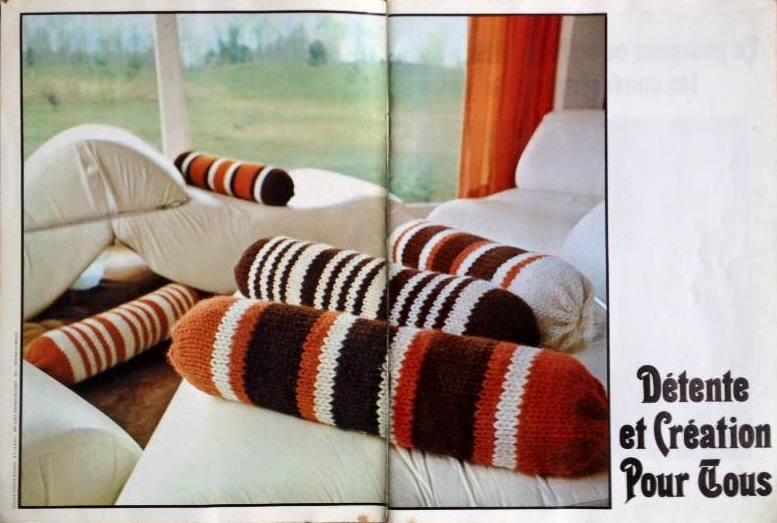 Le Catalogue Phildar 1977 13043210