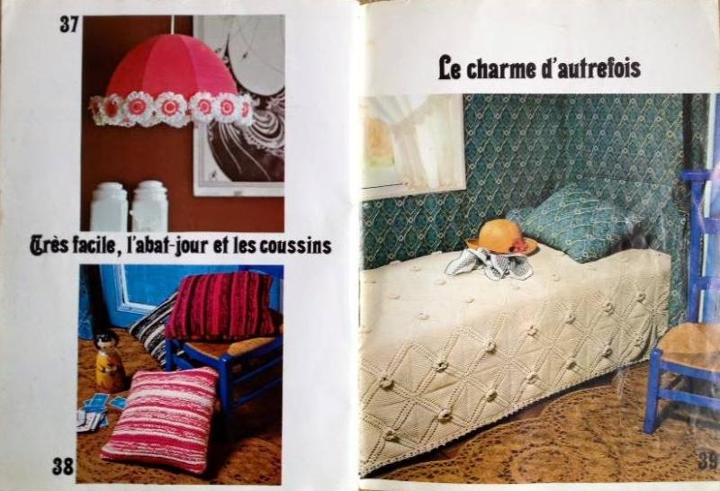 Le Catalogue Phildar 1977 13062310
