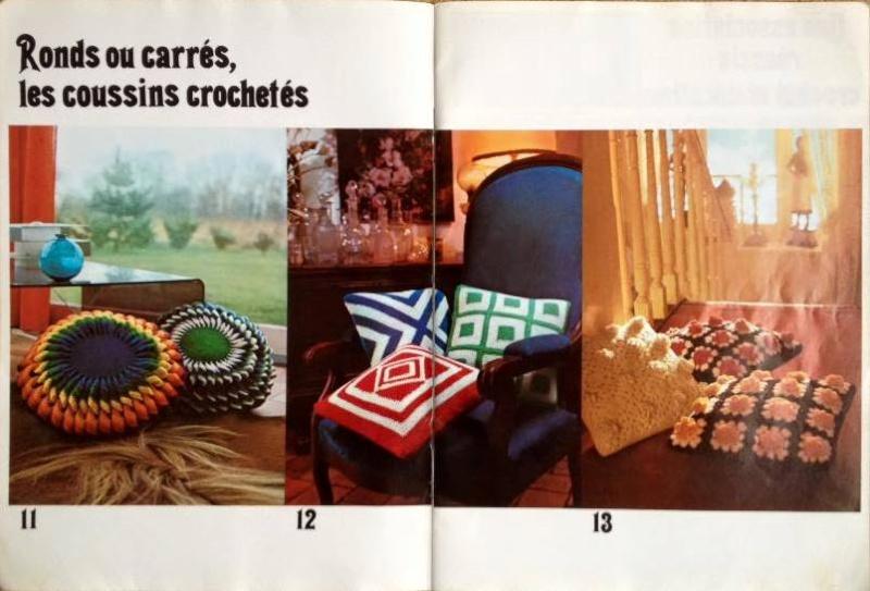 Le Catalogue Phildar 1977 13076610