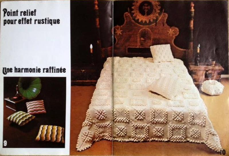 Le Catalogue Phildar 1977 13087810