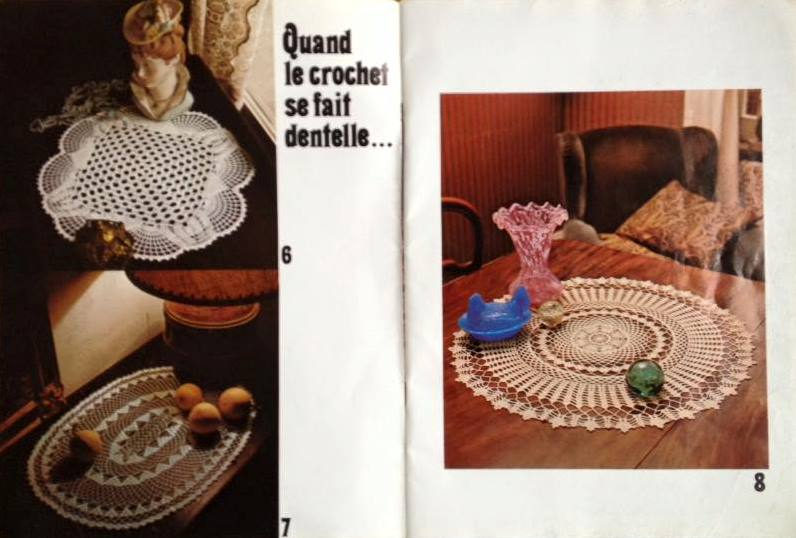 Le Catalogue Phildar 1977 13092110