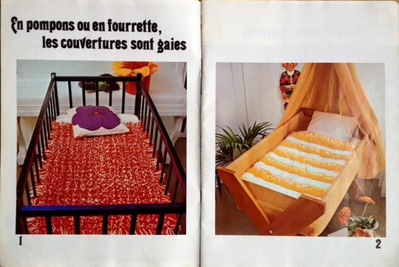 Le Catalogue Phildar 1977 13094310