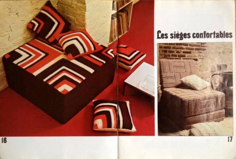 Le Catalogue Phildar 1977 13095810