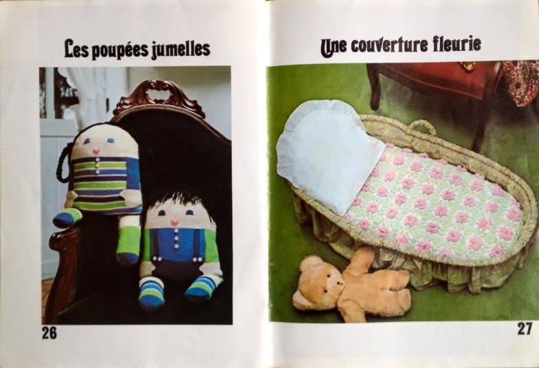 Le Catalogue Phildar 1977 13096110