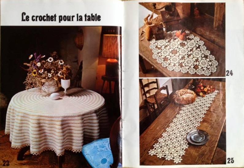 Le Catalogue Phildar 1977 13102710