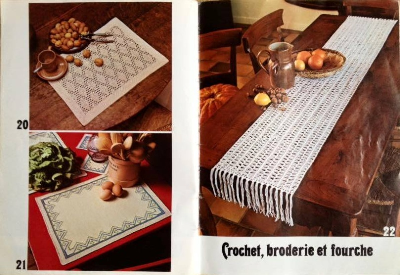 Le Catalogue Phildar 1977 13102711