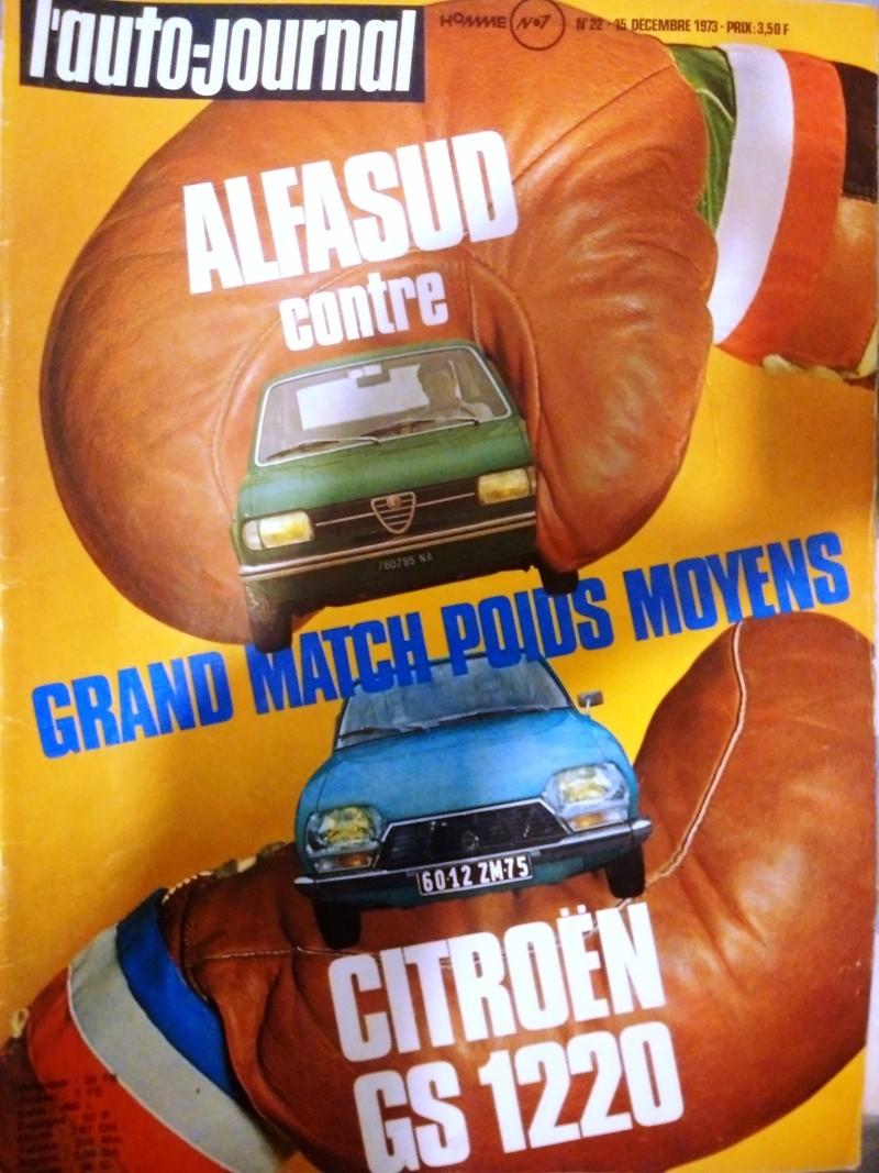 GS vs Alfasud Img_2011