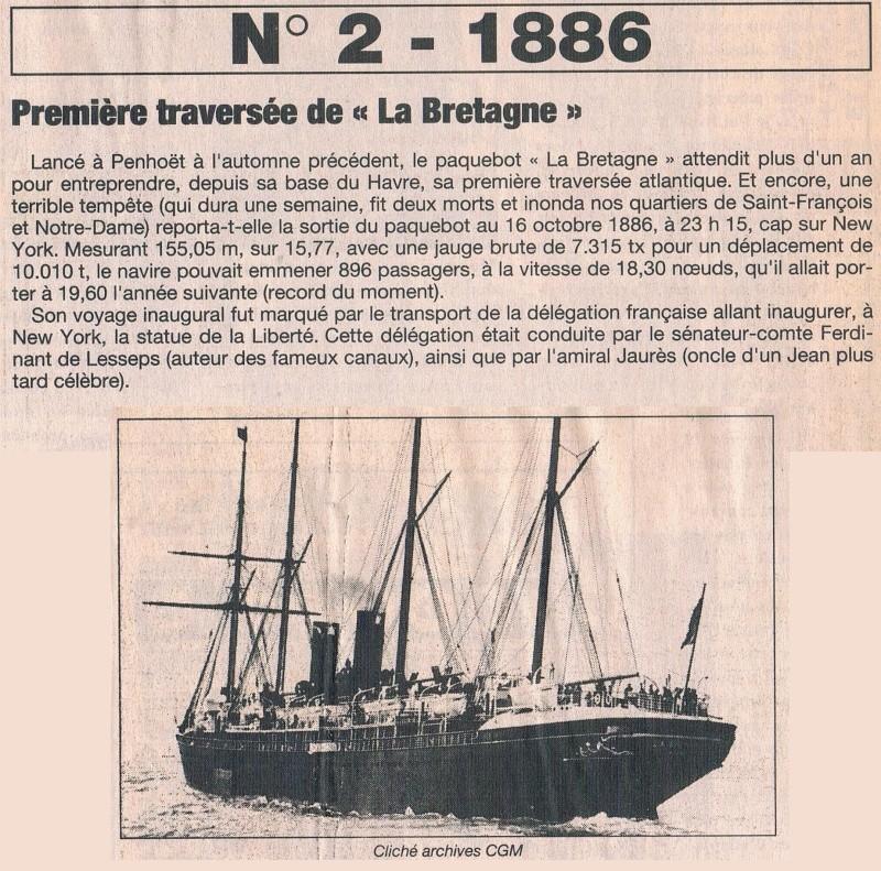 Paquebot La Bretagne 1995-010