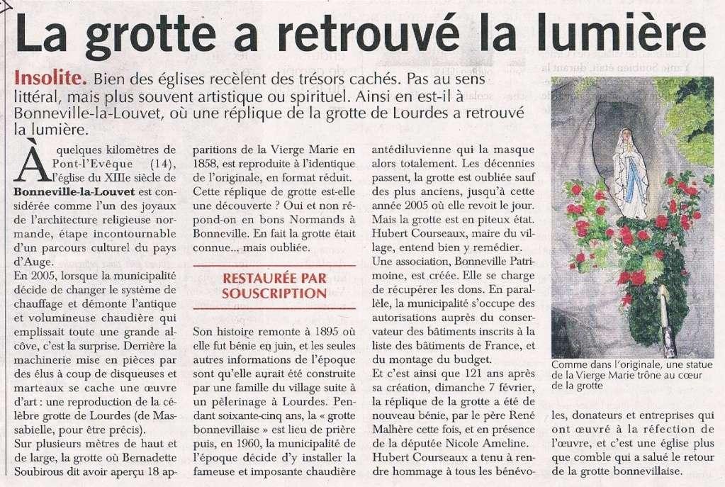 La grotte retrouvée de Bonneville-la-Louvet 2016-016