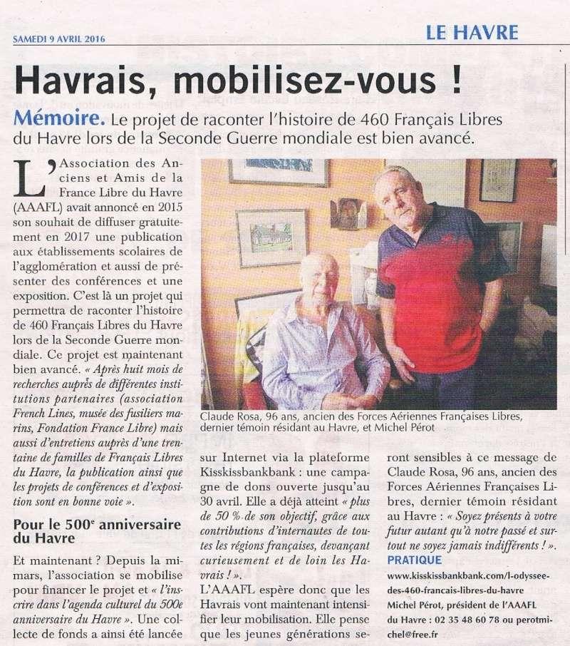 Havre - Histoire de 460 Français Libres du Havre 2016-031