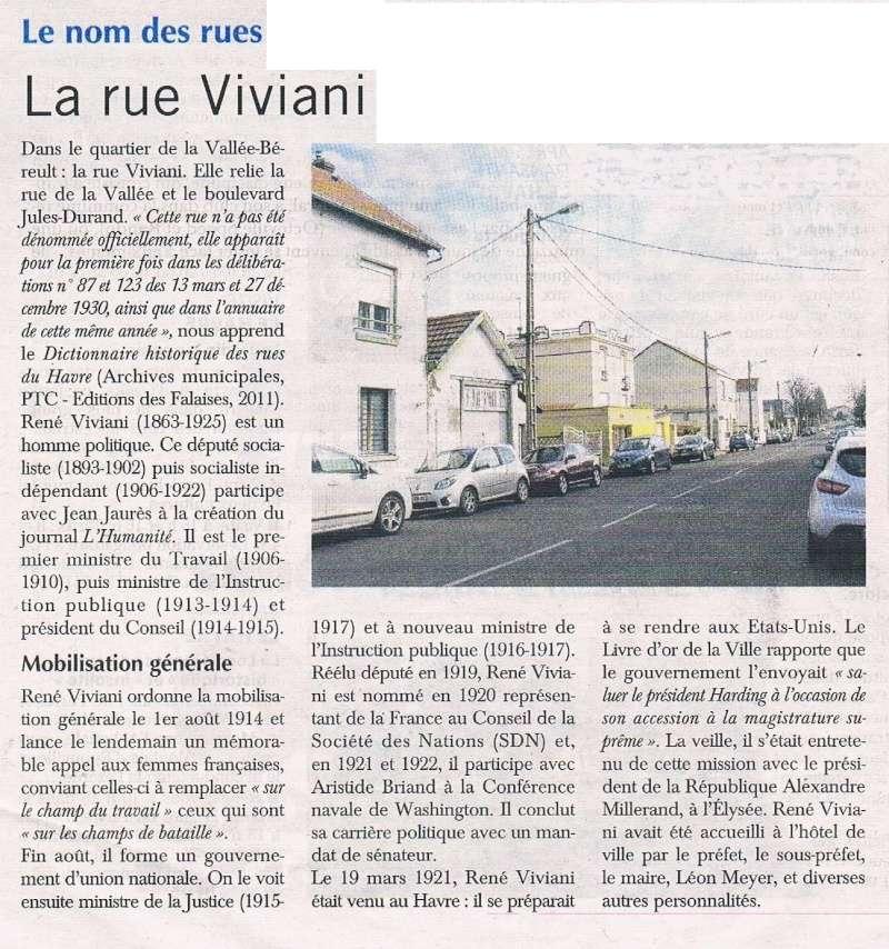 Le Havre - Rue Viviani (Vallée-Bereult) 2016-034