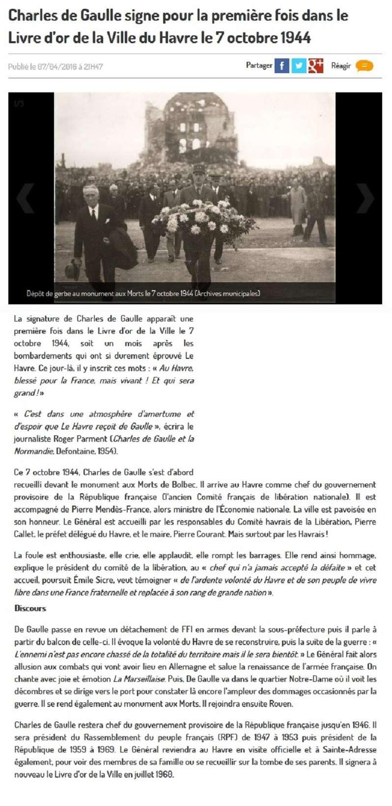bolbec - Découverte du Livre d'or de la Ville du Havre 2016-041
