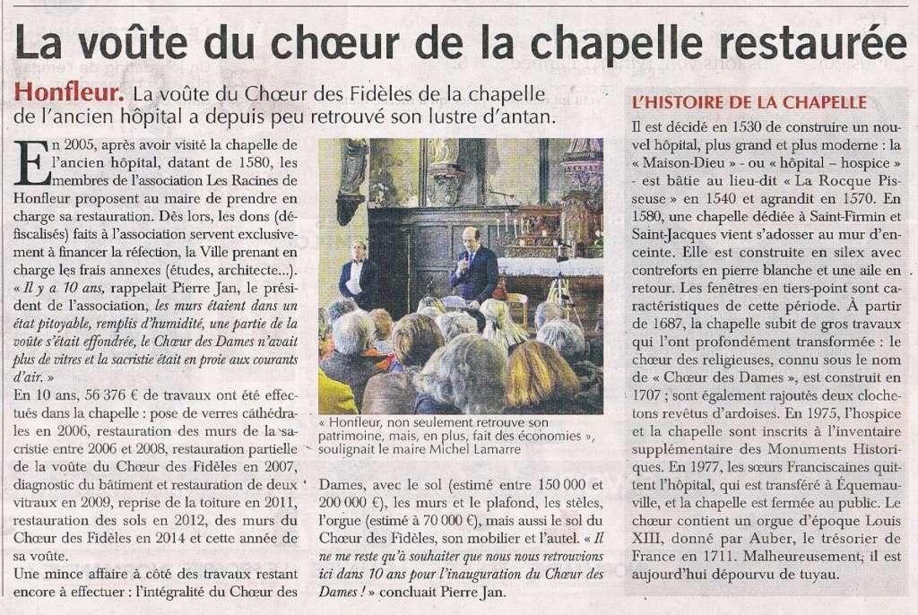 La chapelle restaurée de Honfleur 2016-044