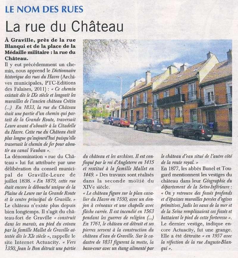 Le Havre - Rue du Château (Graville) 2016-075