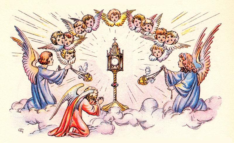 Question au Père Nathan: communion dans la main et interdiction communion sur la langue  - Page 3 36535710