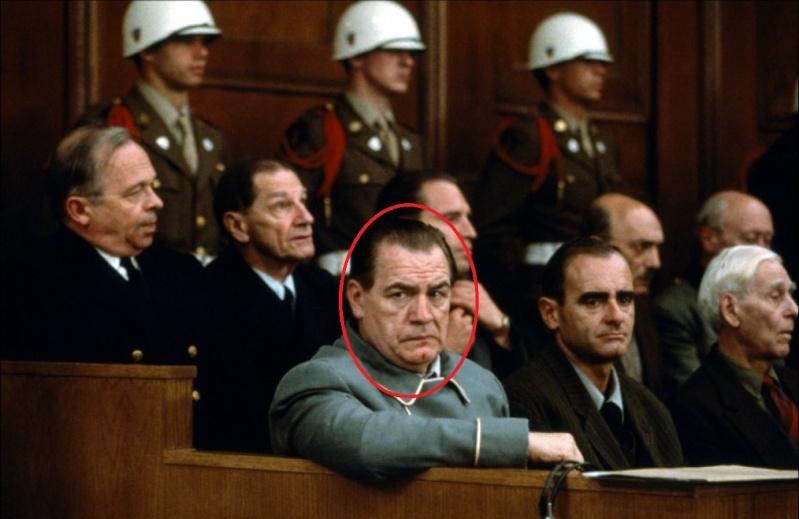 La rédemption de certains criminels nazis : Émouvant ! Gloire à Dieu ! Nuremb10