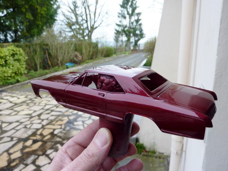 Buick Riviera 65 terminée - Page 2 00910