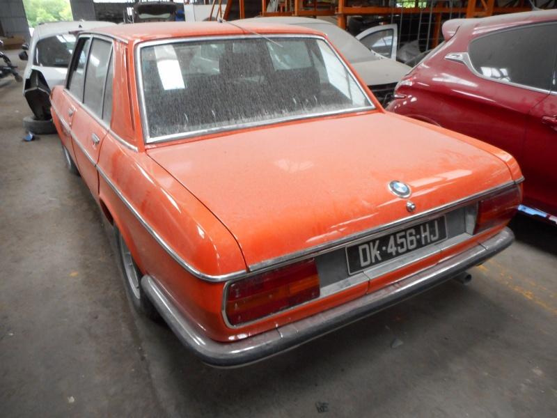 BMW 3.0L si (restauration) - Page 5 Dscn0522