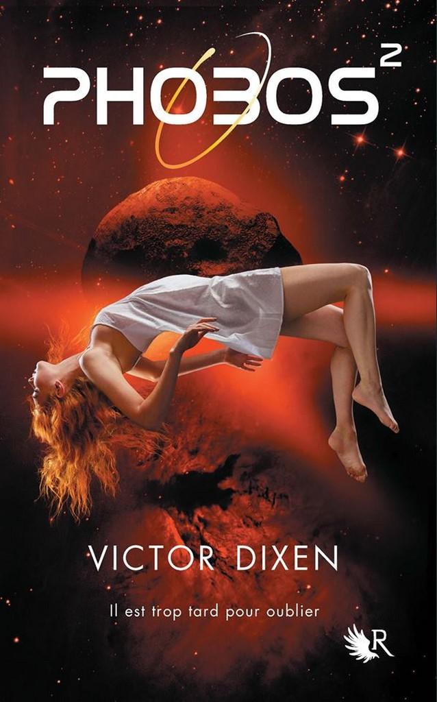 [Dixen, Victor] Phobos - Tome 2 Phobos10