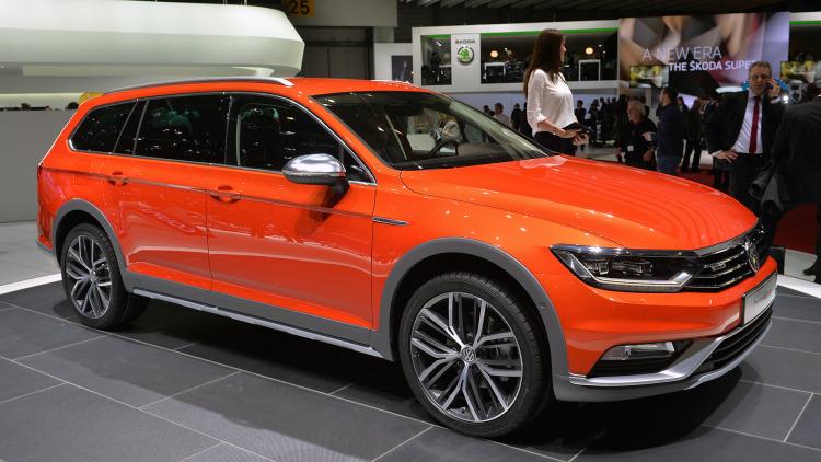 2015 - [Volkswagen] Touran - Page 10 01-20110