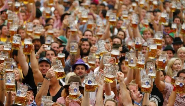 Oktoberfest - 17 Septembre 2016 - Munich - Allemagne 13029510