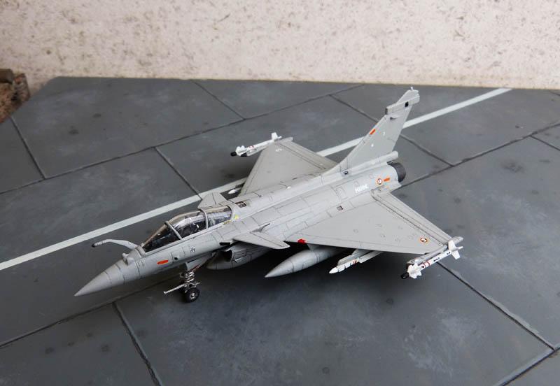 [Trumpeter] Dassault Rafale M - 1/144 - Page 2 Rafale42