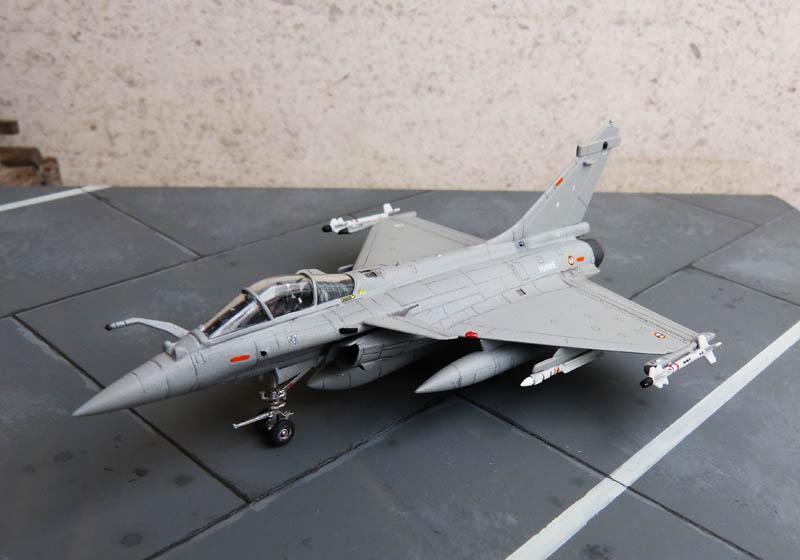 [Trumpeter] Dassault Rafale M - 1/144 - Page 2 Rafale46