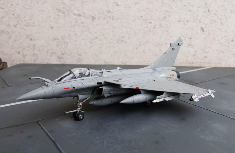 [Trumpeter] Dassault Rafale M - 1/144 - Page 2 Rafale50