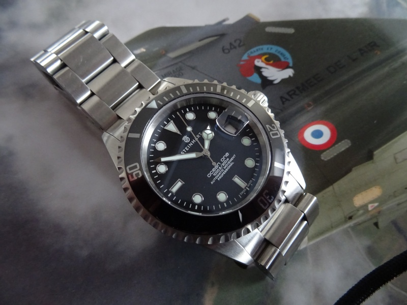 Vos photos de montres non-russes de moins de 1 000 euros - Page 9 Dsc00013