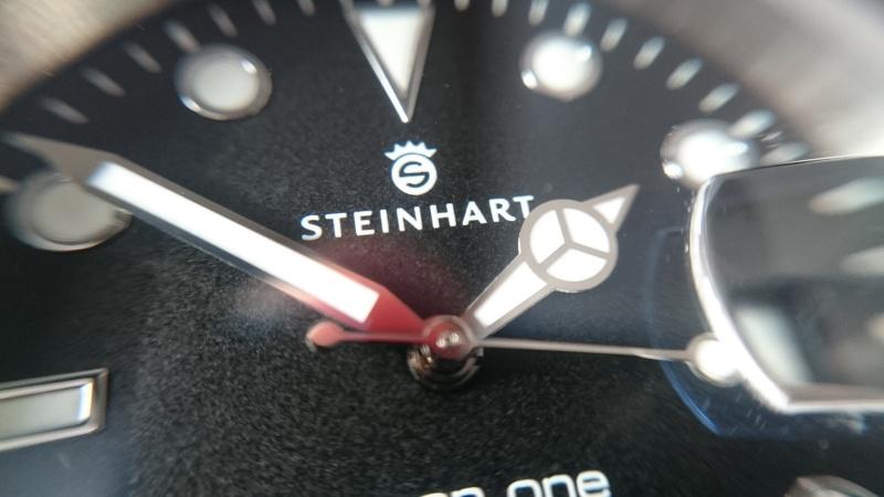 Steinhart Océan One  Dsc_0010