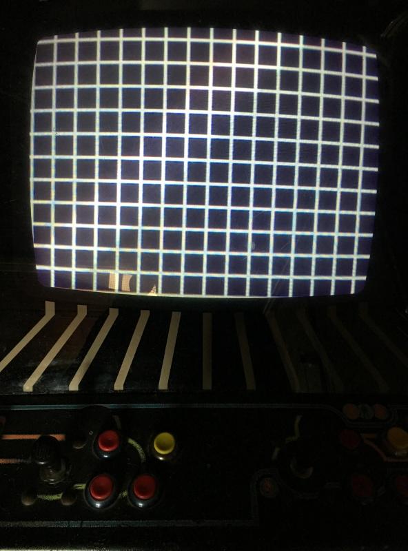 VIDEO RAM ERROR sur MVS 2 Slot - Page 3 Image13