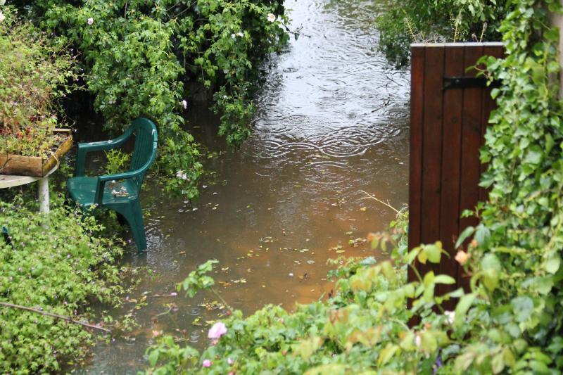 Inondations chez moi.... 20160523