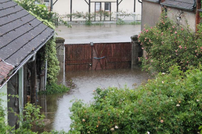 Inondations chez moi.... 20160524